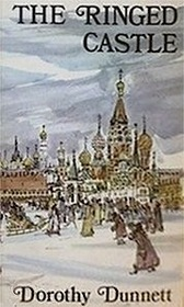 The Ringed Castle (Lymond Chronicles, 5)