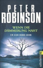 Wenn die Dammerung naht (Friend of the Devil) (Inspector Banks, Bk 17) (German Edition)