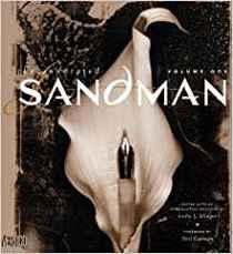 Annotated Sandman Vol. 1