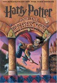 Harry Potter and the Sorcerer's Stone (Harry Potter, Bk 1)