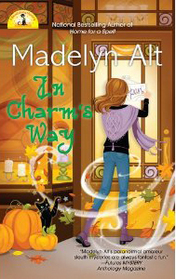 In Charm's Way (Bewitching, Bk 8)