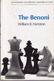 The Benoni (Contemporary chess openings, 3)