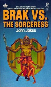 Brak Vs. the Sorceress