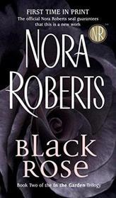 Black Rose (In the Garden, Bk 2)
