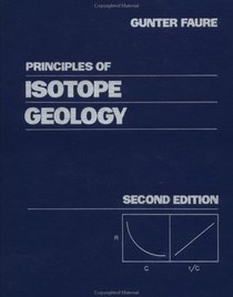 Principles of Isotope Geology, 2nd Edition