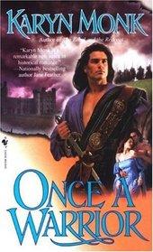 Once a Warrior (Warriors, Bk 1)