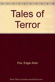 Tales of Terror: Library Edition