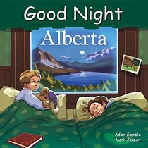 Good Night Alberta (Good Night Our World)