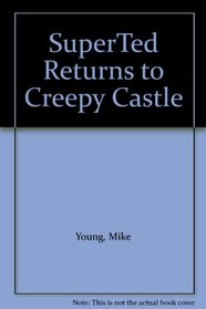 Superted Returns to Creepy Castle / Superted and the Rattlesnake