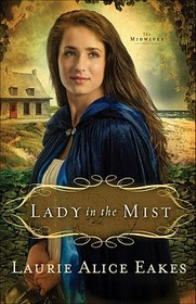 Lady in the Mist (Midwives, Bk 1)