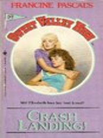 Crash Landing (Sweet Valley High)