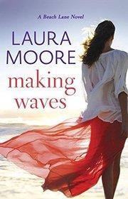 Making Waves (Beach Lane, Bk 1)