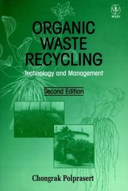Organic Waste Recycling, 2nd Edition