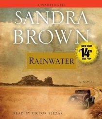 Rainwater (Audio CD) (Unabridged)