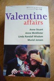 Valentine Affairs