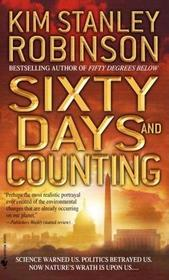 Sixty Days and Counting (Capital Code, Bk 3)