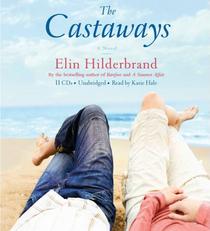 The Castaways (Audio CD) (Unabridged)