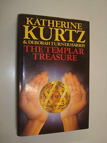 The Templar Treasure (Adept, Bk 3)