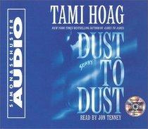 Dust To Dust (Kovac / Liska, Bk 2) (Audio CD)(Abridged)