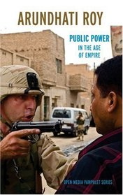 Public Power In The Age Of Empire (Open Media Pamphlet Series)