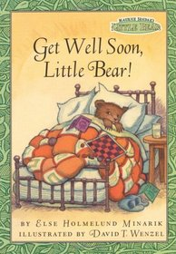 Maurice Sendak's Little Bear: Get Well Soon, Little Bear! (Maurice Sendak's Little Bear)