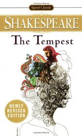 The Tempest (The Signet Classic Shakespeare)