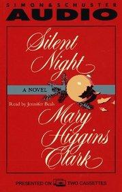 Silent Night (Audiobook)