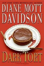 Dark Tort (Goldy Shulz, Bk 13)
