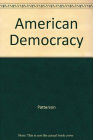 American Democracy, Study Guide