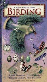 Birding (Nature Company Guides)