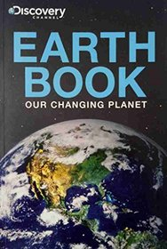 Earth Book: Our Changing Planet