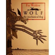 Wolf the Mechanical Dog