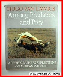 Among Predators and Prey (Elmtree Africana)