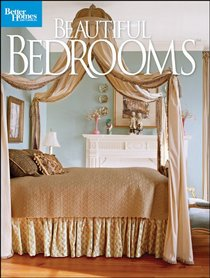 Beautiful Bedrooms (Better Homes & Gardens Decorating)