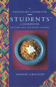 Students Cook Book