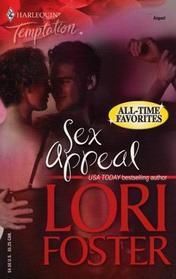 Sex Appeal (Harlequin Temptation)