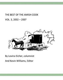 The Best of The Amish Cook: 2002-2007 (Volume 3)