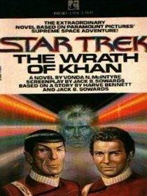 The Wrath of Khan (Star trek)