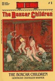 The Boxcar Children (Boxcar Children, Bk 1)