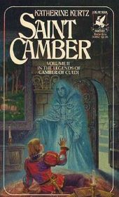 Saint Camber (Legends of Camber of Culdi, Bk 2)