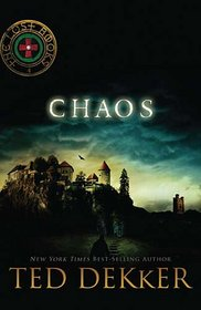 Chaos (Books of History Chronicles: Lost, Bk 4)
