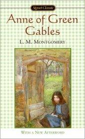 Anne of Green Gables (Anne of Green Gables, Bk 1)