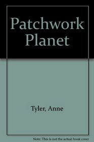 Patchwork Planet