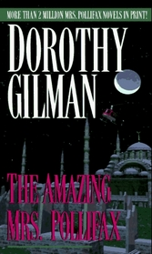 The Amazing Mrs. Pollifax (Mrs Pollifax, Bk 2)