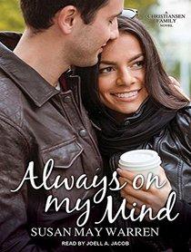Always on My Mind (Christiansen Family)