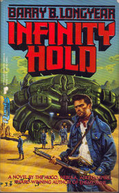 Infinity Hold (Infinity Hold, Bk 1)