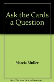 Ask the Cards a Question (Sharon McCone, Bk 2) (Unabridged Audio Cassette)