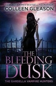The Bleeding Dusk: Victoria Book 3