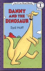 Danny and the Dinosaur (I Can Read, Level 1)