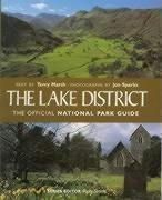 Dartmoor (Official National Park Guide)